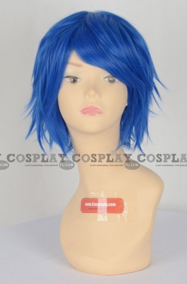 Kaito Wig (2nd) from Vocaloid