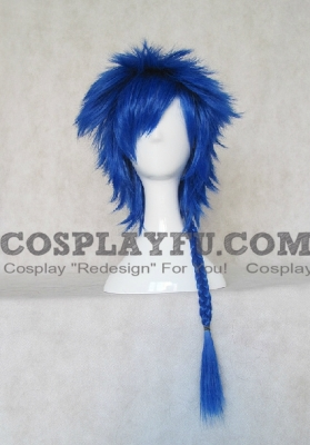 Kaito Wig (Fleeting Moon Flower) from Vocaloid
