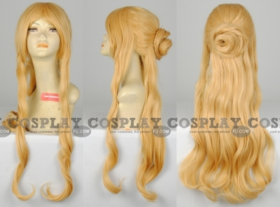 Kaito Wig (The Madness of Duke Venomania) from Vocaloid