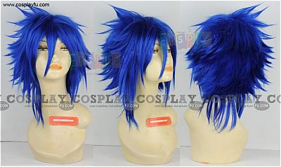 Kaito Wig (From the Sandplay Singing of the Dragon) from Vocaloid