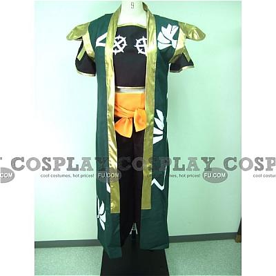 Kajiwara Cosplay from Harukanaru Toki no Naka de 3