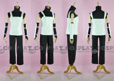 Kakashi Cosplay (Anbu Costume 1-410) from Naruto
