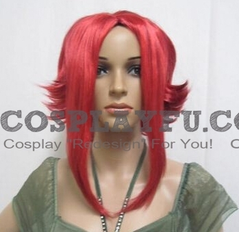 Kallen Wig from Code Geass