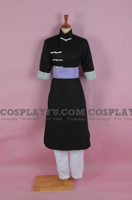 Kamui Cosplay from Gin Tama