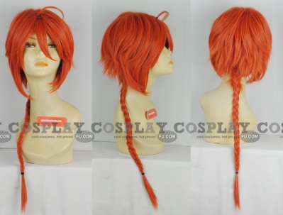 Kamui Wig from Gin Tama
