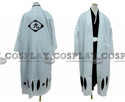 Kaname Cosplay (Champion Uniform) from Bleach