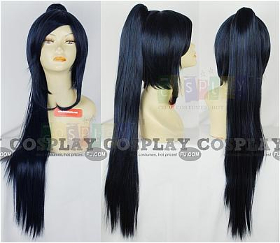 Kanda Wig (Clips) from D Gray Man