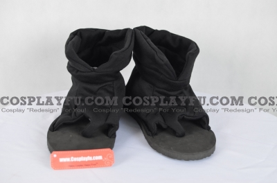Kankuro Shoes (CX107) from Naruto