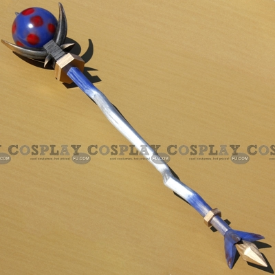 Karthus Staff (Blue) from League of Legends