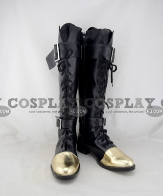 Officer Caitlyn Shoes (C571) from League of Legends