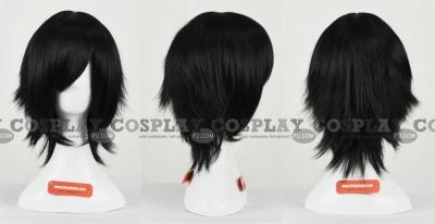 Kazuya Wig from GOSICK