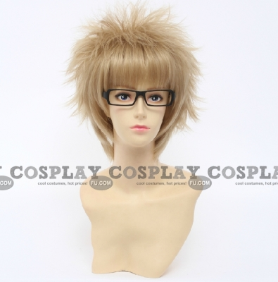 Kei Wig from Haikyu!!