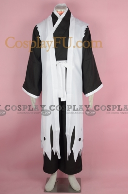 Kenpachi Cosplay (009-C56) from Bleach