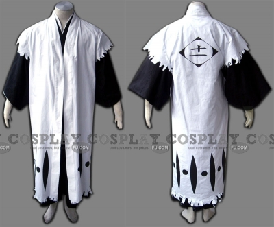 Kenpachi Cosplay (6-186) from Bleach