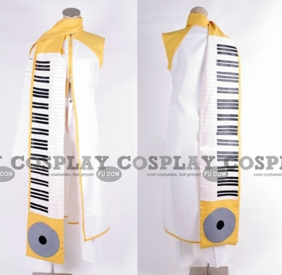Kikaito Cosplay from Vocaloid