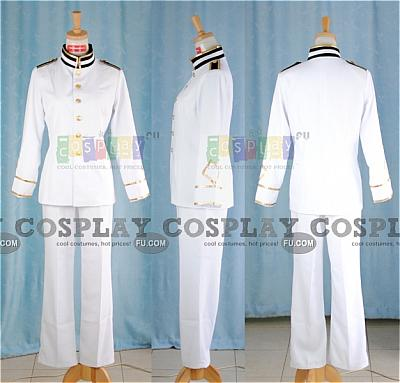 Honda Costume (Japan) from Axis Powers Hetalia