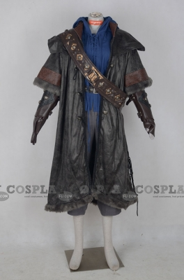 Kili Cosplay (Aidan Turner ) from The Hobbit