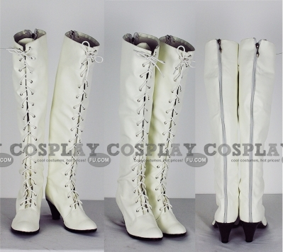 Kirakishou Shoes (A178) from Rozen Maiden