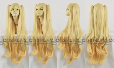 Kirakishou Wig from Rozen Maiden