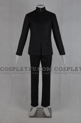 Kirei Cosplay from Fate Zero
