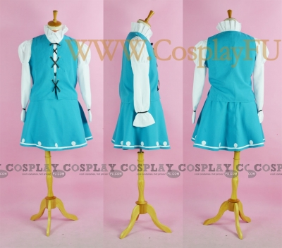 Kogasa Cosplay from Touhou Project