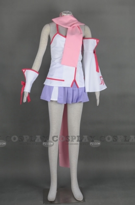Kokone Cosplay from Vocaloid