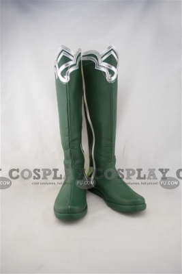 Kon Shoes (B440) from Ixion Saga DT