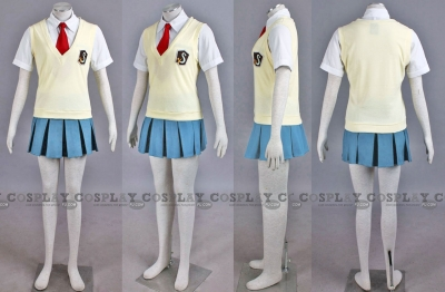 Konatsu Cosplay (CV-097-C03) from Tari Tari