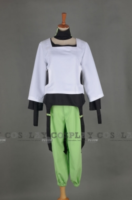 Konoha Cosplay (2nd) from Kagerou Project