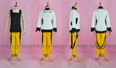 Konoha Cosplay from Kagerou Project