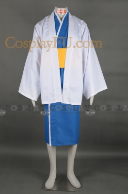 Kotaro Katsura Costume from Gintama