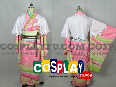 Kotori Costume (Kimono) from Love Live!