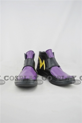 Izzy Shoes (C399) from Digimon Adventure