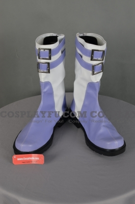 Kratos Shoes (B163) from Tales of Symphonia