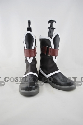 Kurasame Shoes (C408) from Final Fantasy Type-0