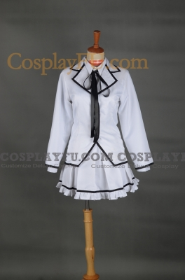 Kureha Cosplay from Monochrome Shounen Shoujo
