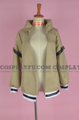Kurisu Coat from Steins Gate