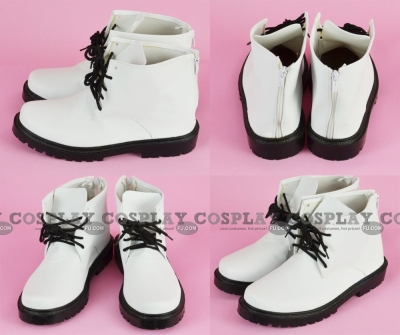 Kuroh Shoes (1462) from K