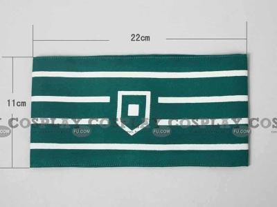 Kuroko Armband from Toaru Kagaku no Railgun