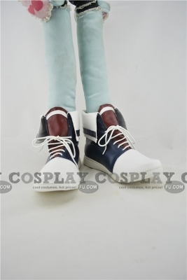 Kuroko Shoes (B389) from Kurokos Basketball