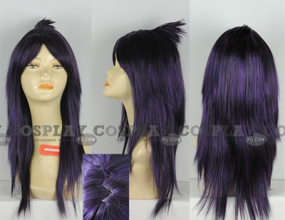 Kuromu Cosplay Wig 10 Years After from Katekyo Hitman Reborn