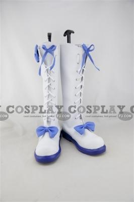 Kuroneko Shoes (B464) from Oreimo