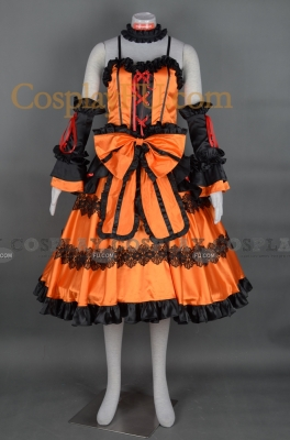 Kurumi Cosplay from Date A Live