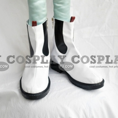 Kyo Shoes (C271) from The King of Fighters