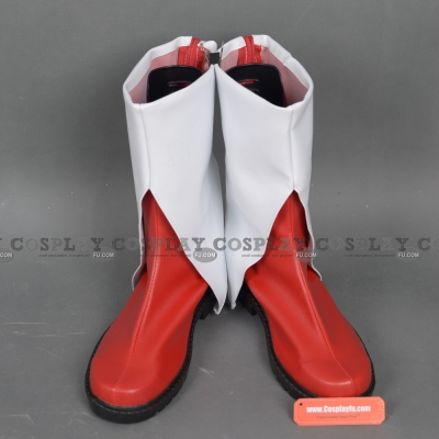 Kyoko Shoes (C157) from Puella Magi Madoka Magica