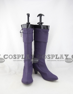 Kyoko Shoes (C549) from Danganronpa