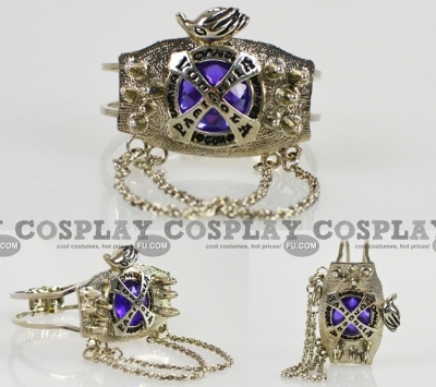 Kyoya Chain from Katekyo Hitman Reborn