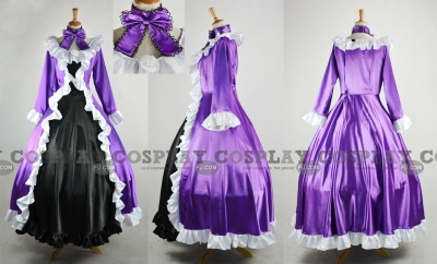 Lacie Cosplay (Dress) from Pandora Hearts