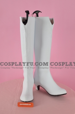 Lacus Shoes (A291) from Gundam Seed