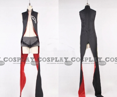 Lady Venera Cosplay from World Conquest Zvezda Plot